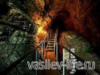 «Ахштырская» пещера