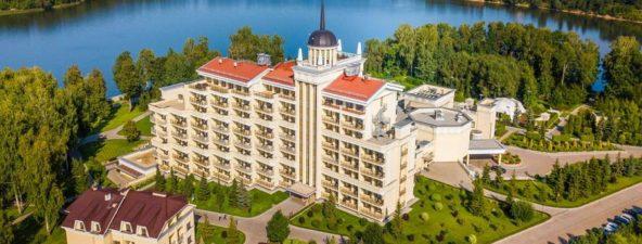 «Мистраль Отель и СПА»