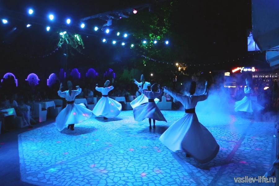 «Турецкая ночь»