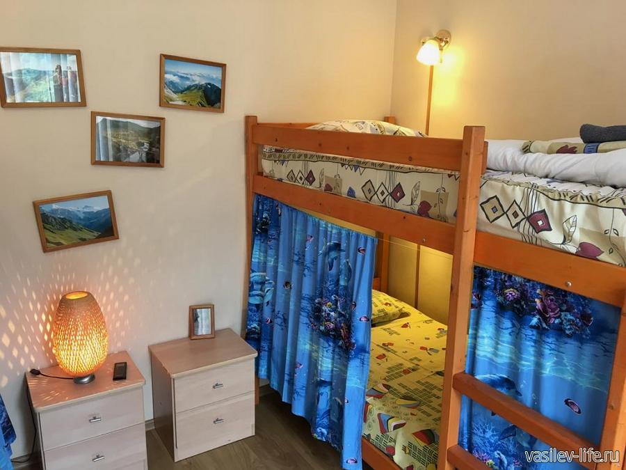 «ABC-Hostel», Красная Поляна