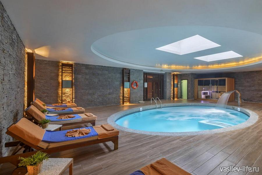 «Alva Donna Beach Resort Comfort», Сиде