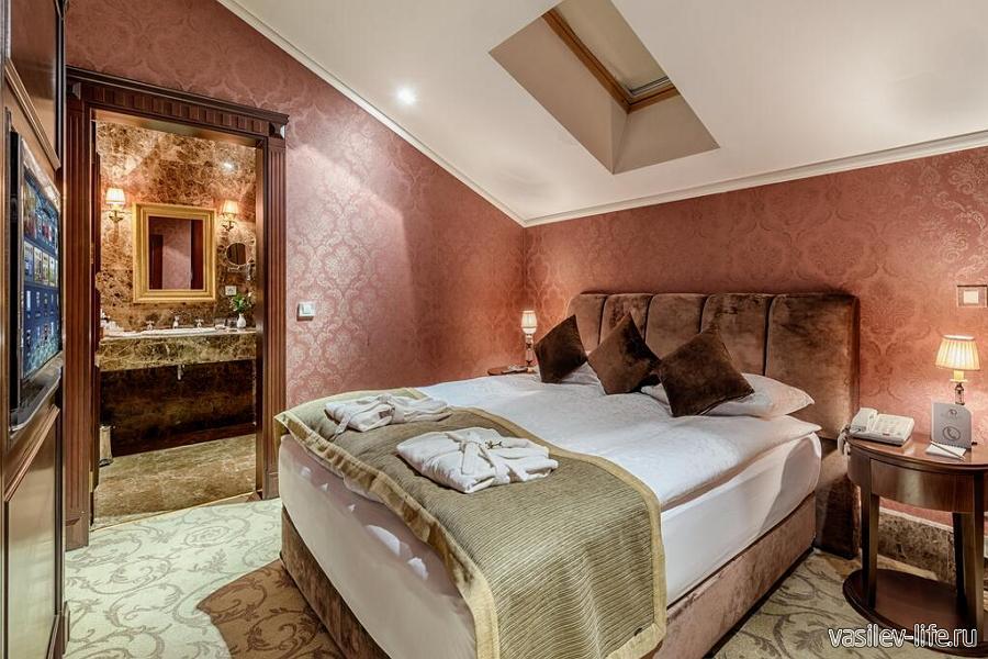 «Alva Donna Exclusive Hotel & Spa», Белек