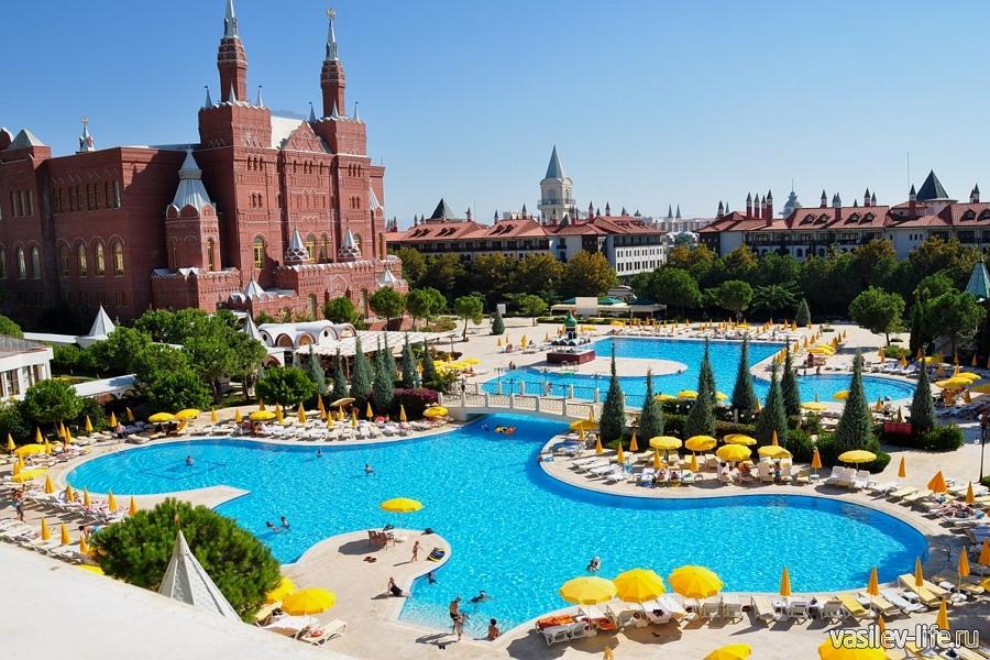 «Asteria Kremlin Palace»