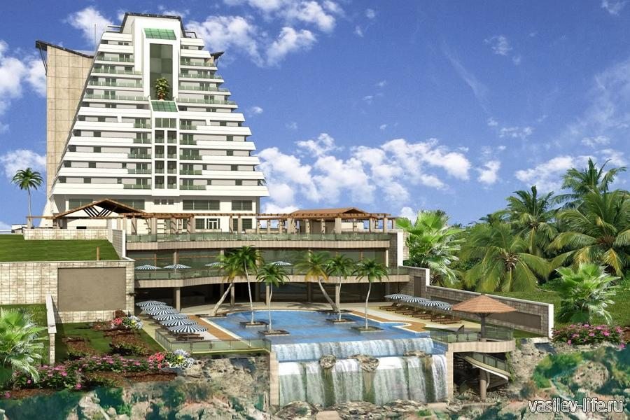«Ramada Plaza Antalya»