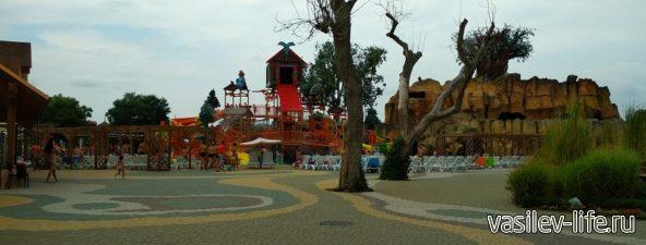 Аквапарк «У Лукоморья» в Евпатории 99 (2)