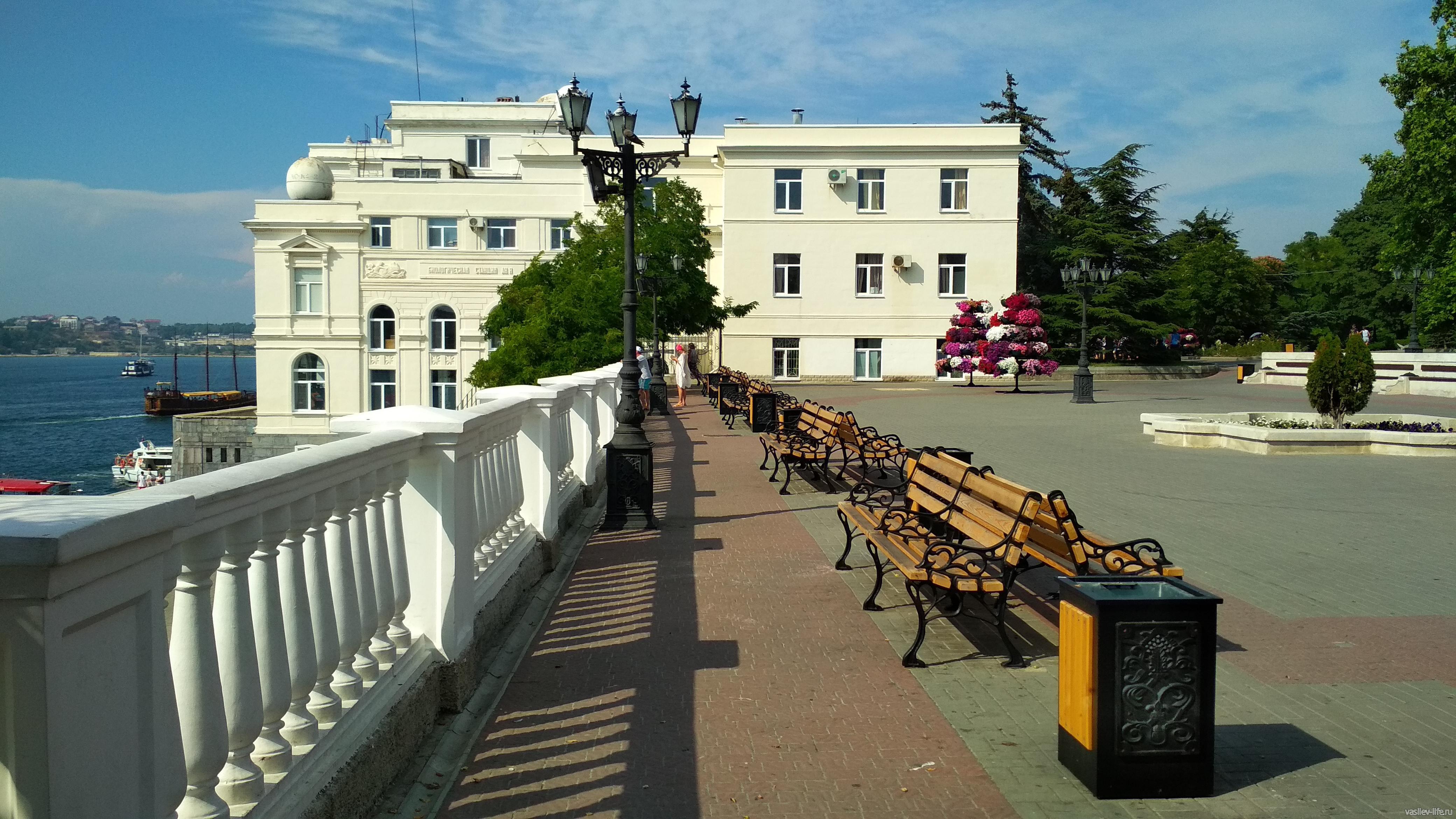 Аквариум, Севастополь (8)