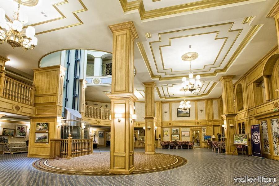 Апартаменты «Дом композиторов», Ялта