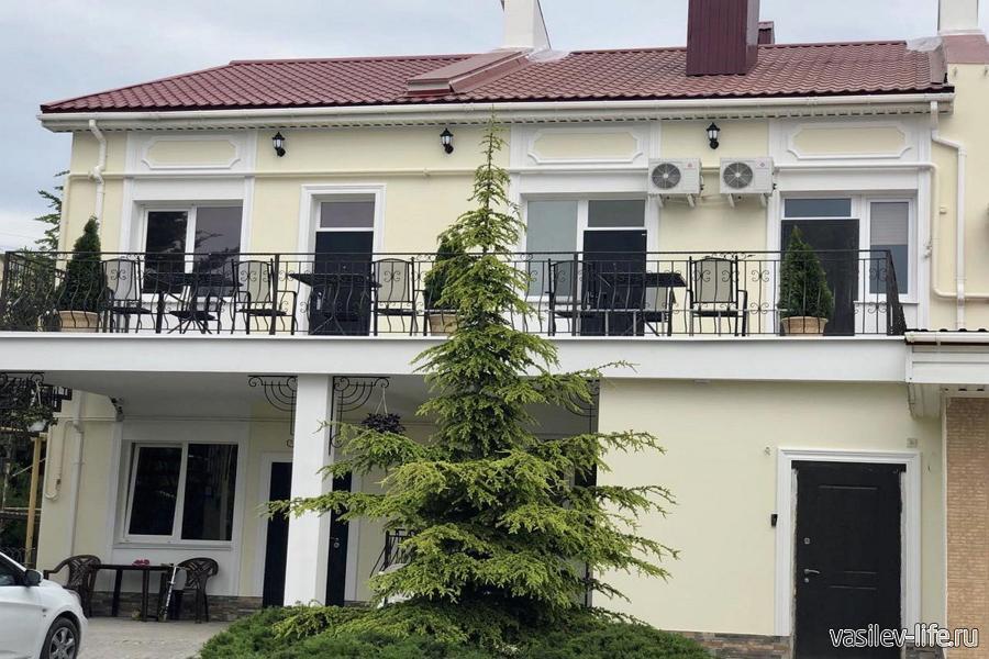 Апартаменты «Карамель 2»
