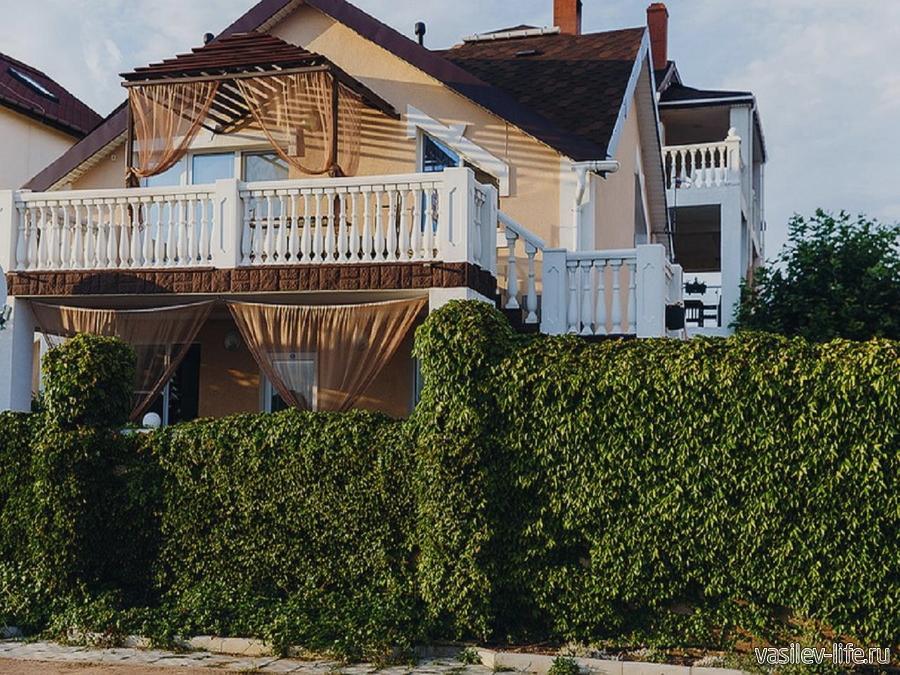 Апартаменты «Морская Феерия»