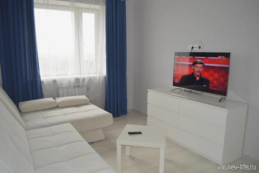 Апартаменты «Nice», Балашиха