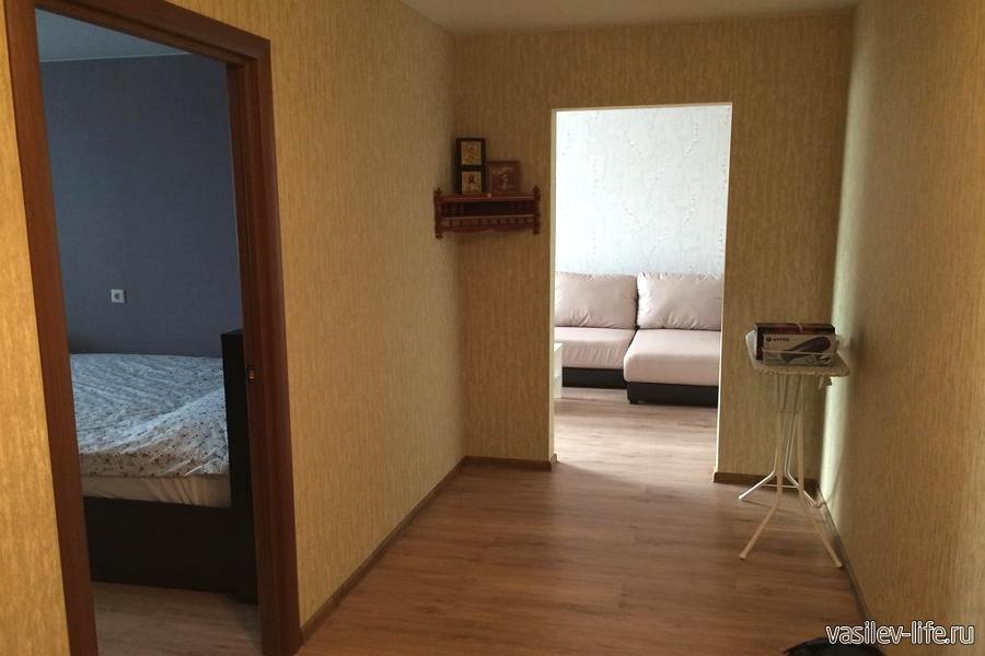 Апартаменты в Яхроме
