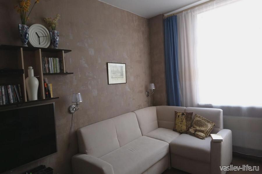 Апартаменты на Гагарина 52