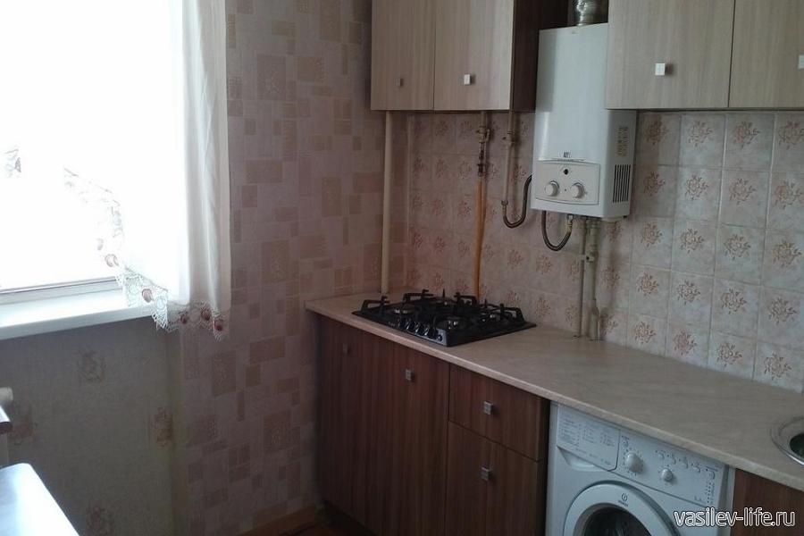 Апартаменты на Ефремова 20