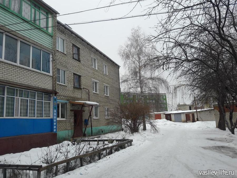 Апартаменты на ул. Революционной, Хвалынск