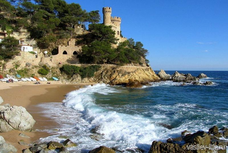 Бархатный сезон в Испании