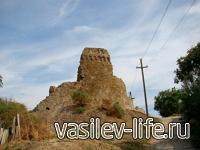 Башня Джованни, Феодосия