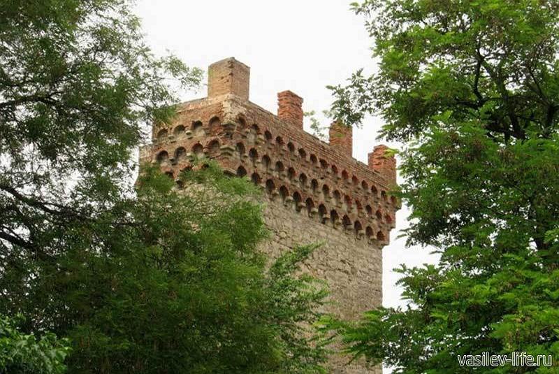 Башня Константина10