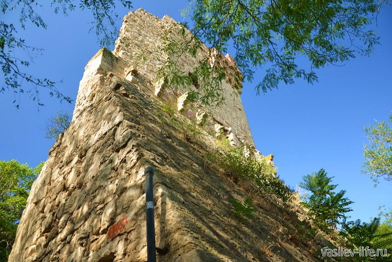 Башня Константина6