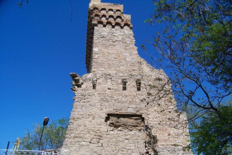 любим ездить башня константина феодосия фото встреча