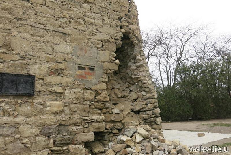 Башня Константина8