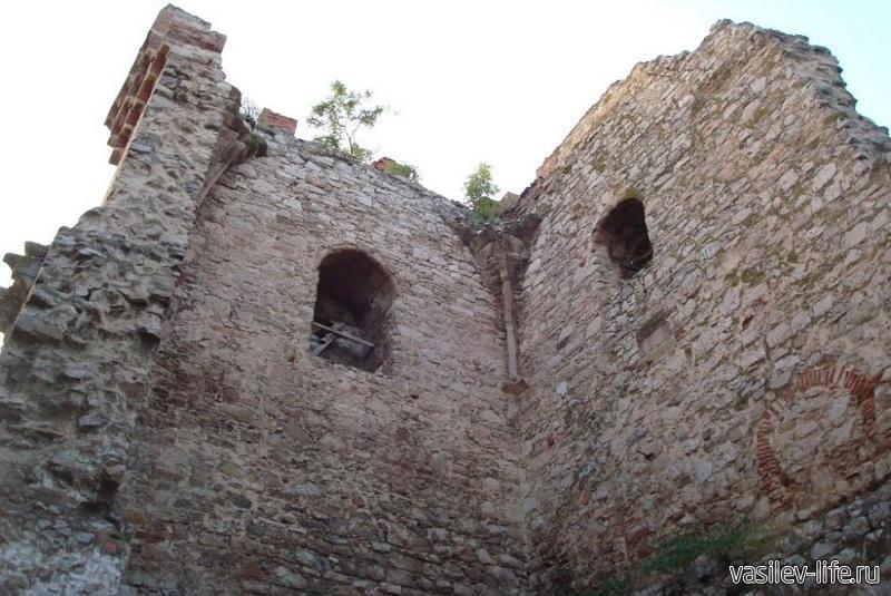 Башня Константина9