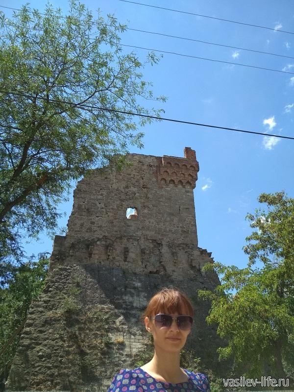 Башня Святого Константина 80 (3)