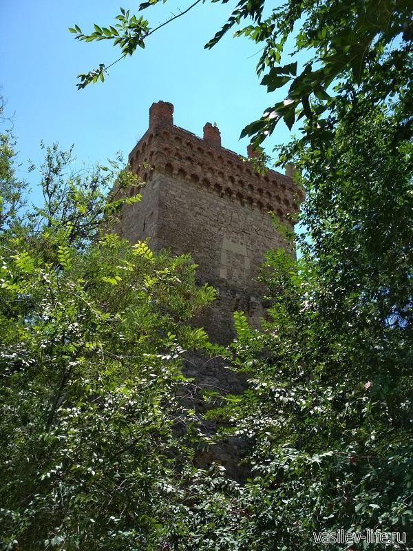 Башня Святого Константина 80 (4)