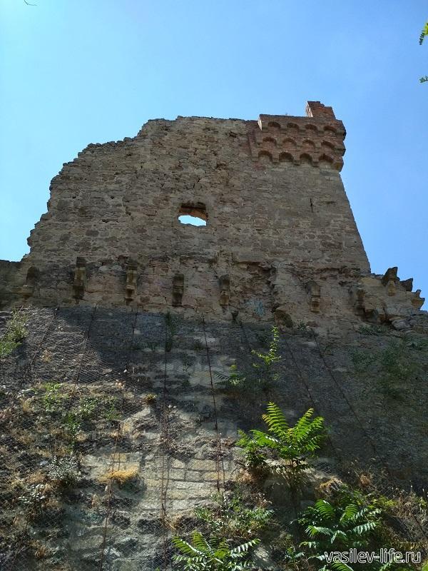 Башня Святого Константина 80