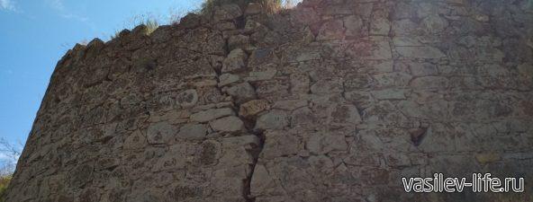 Башня Фомы в Феодосии (3)
