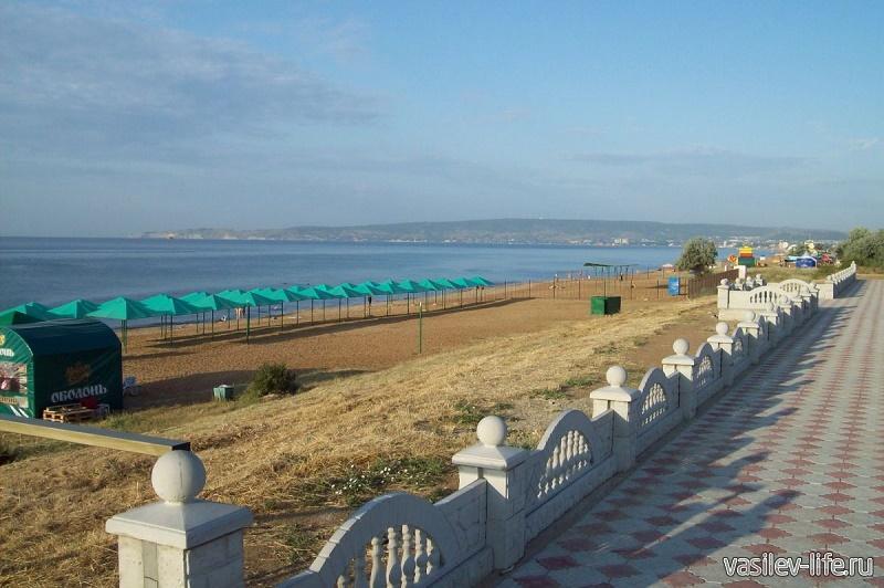Береговое (Крым)
