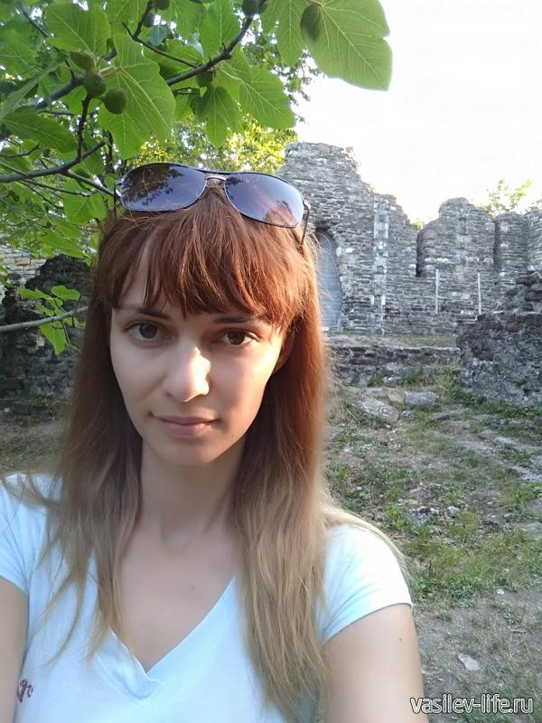 Византийских храм в Лоо, Ульяна