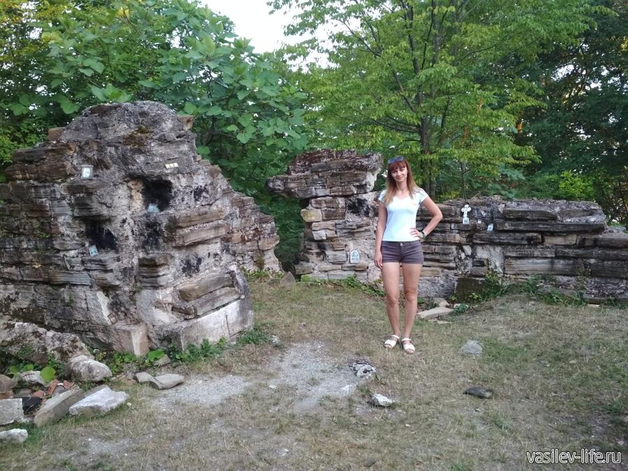 Византийских храм в Лоо