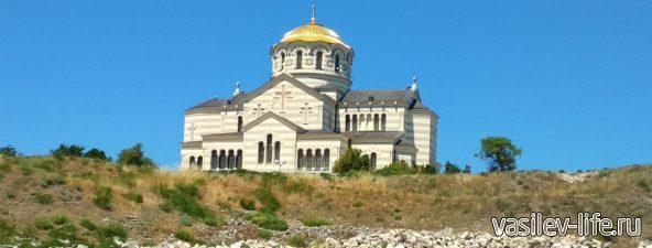 Владимирский собор в Севастополе (3)