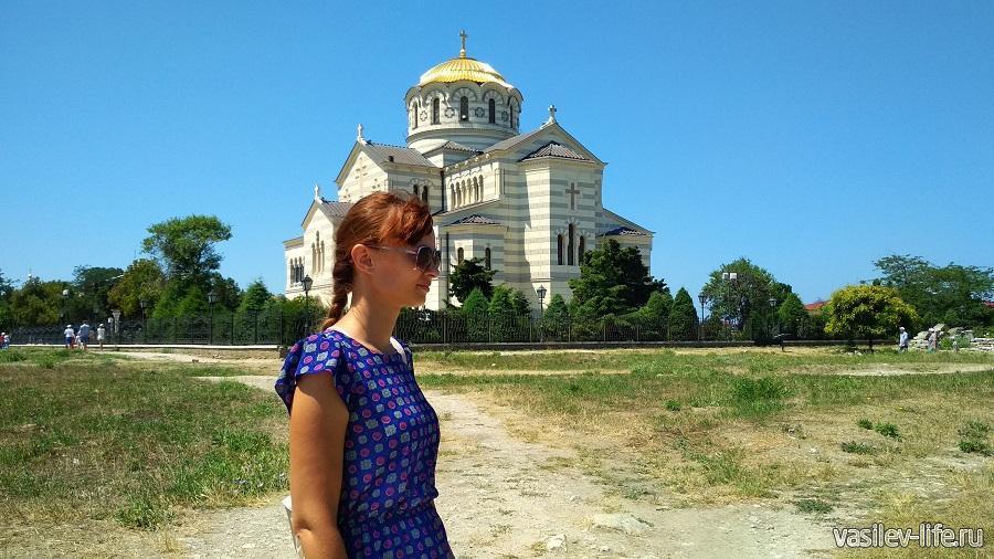 Владимирский собор в Севастополе (4)