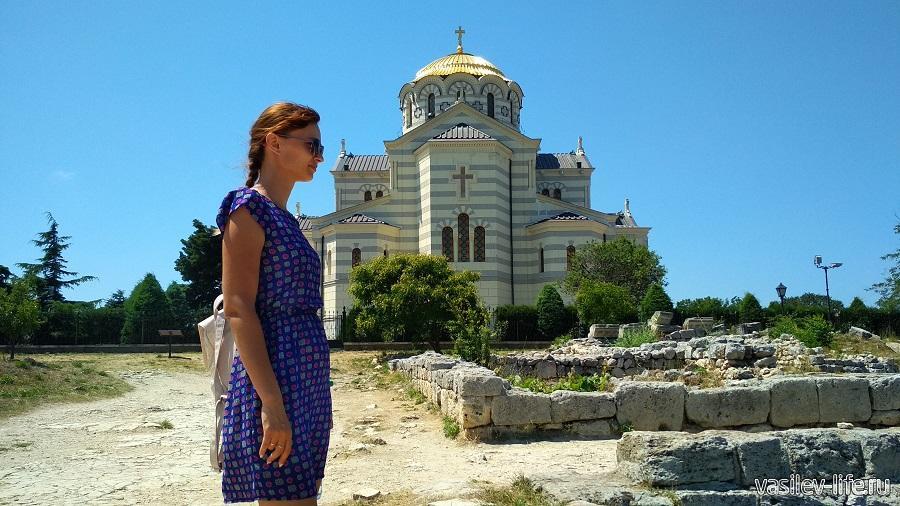 Владимирский собор в Севастополе (5)