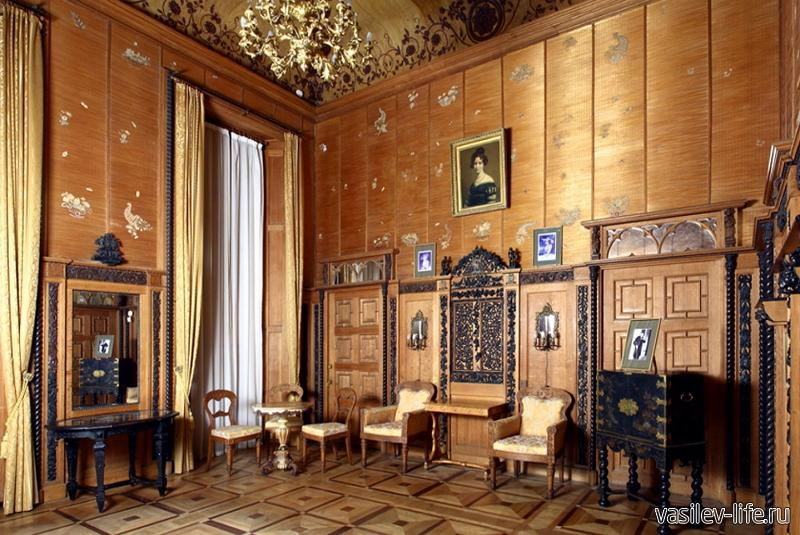 Воронцовский дворец внутри3