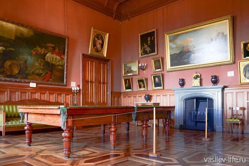 Воронцовский дворец внутри5