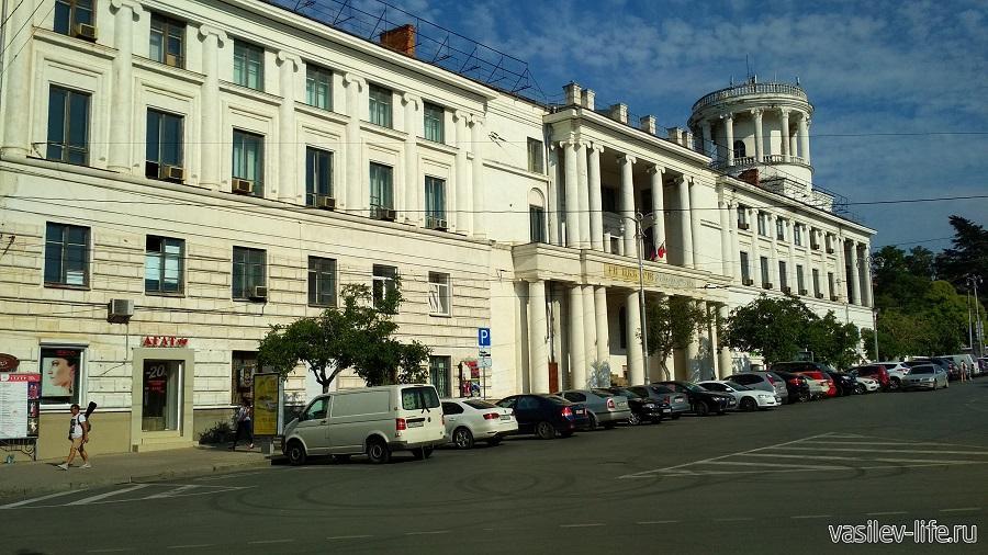 ГУП ЦКБ Черноморец