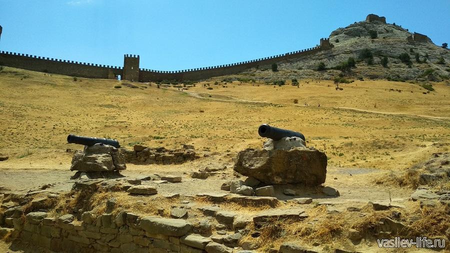 Генуэзская крепость, Судак 80 (12)