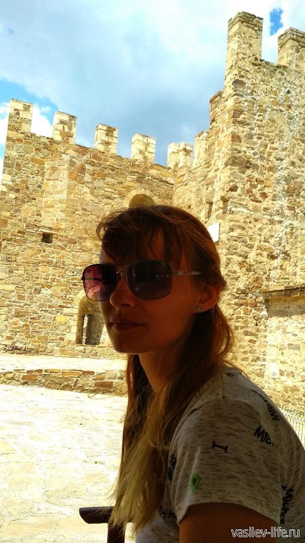 Генуэзская крепость, Судак 80 (18)