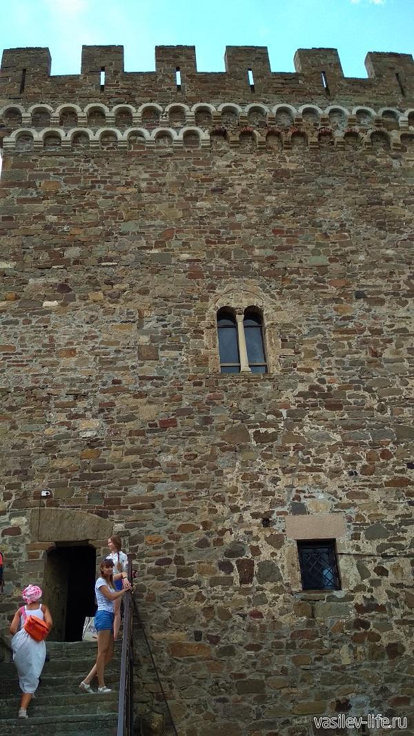 Генуэзская крепость, Судак 80 (23)