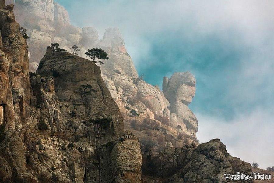 Гора-Демерджи-1