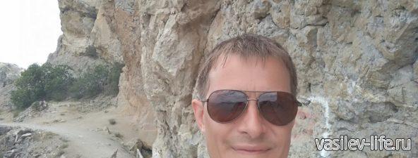 Гора и мыс Алчак-Кая в Судаке (тропа здоровья) (19)