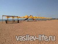 Городской пляж «СанДали»1