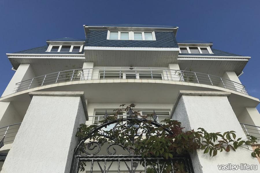 Гостевой дом «Белый парус»