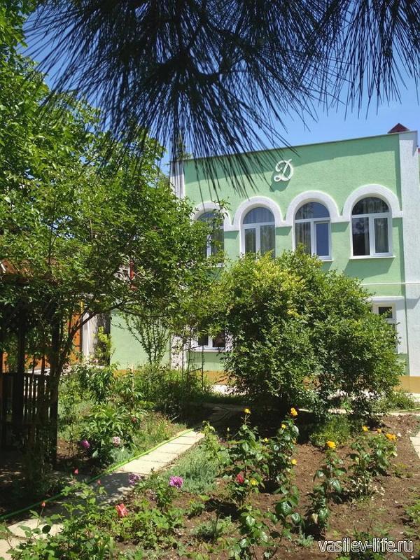 Гостевой дом «Давыдов»
