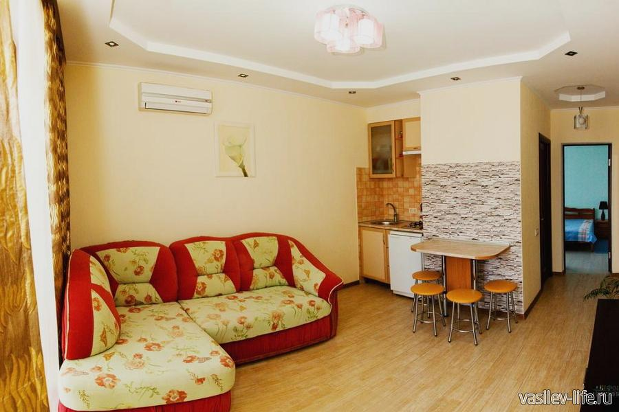 Гостевой дом «Люкс на Московской»