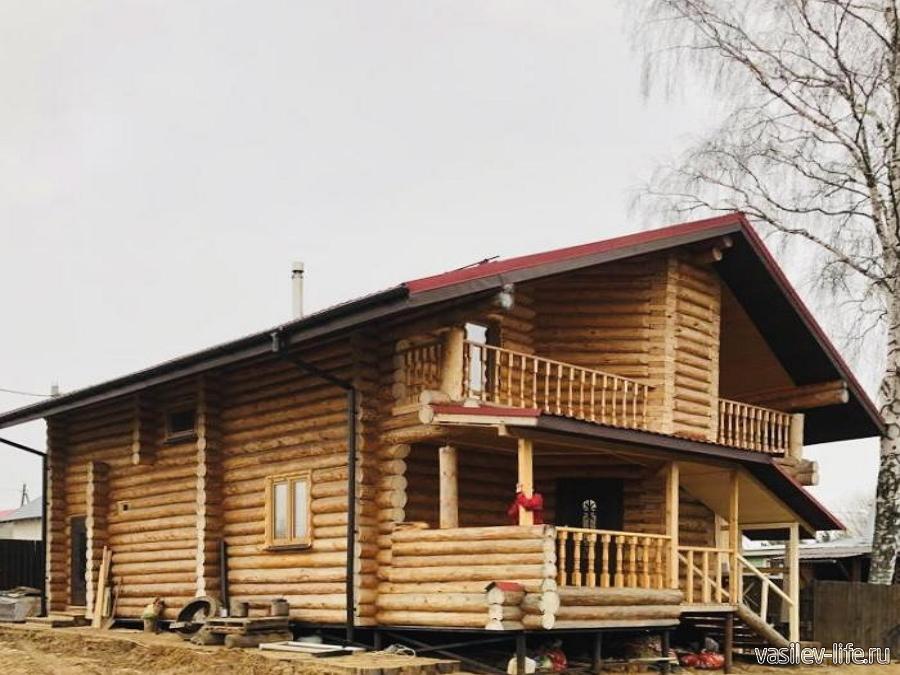 Гостевой дом «Муханки»