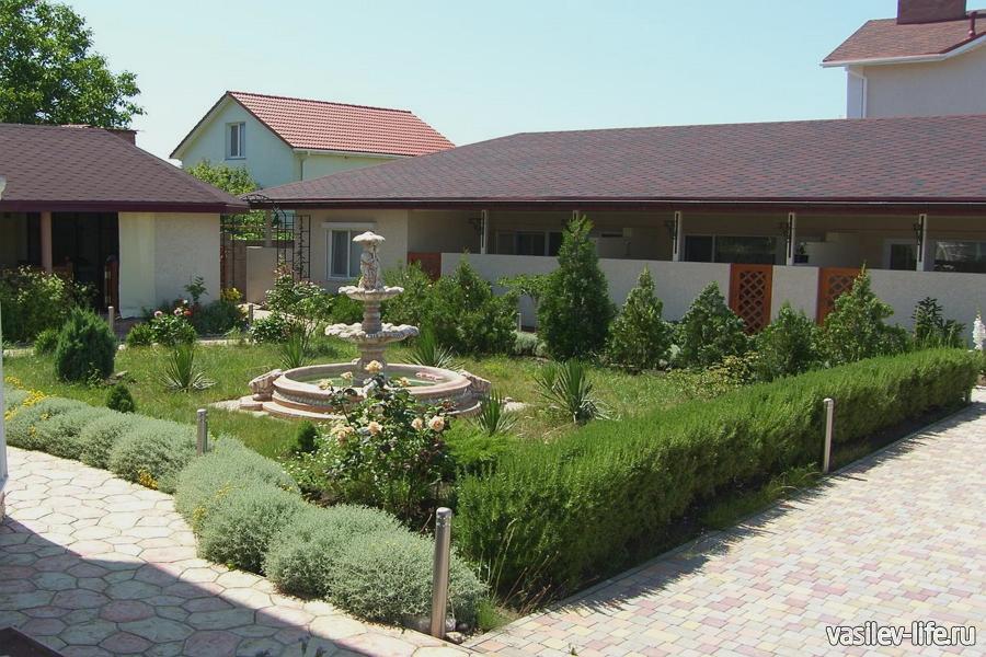 Гостевой дом «Мыс Надежды»