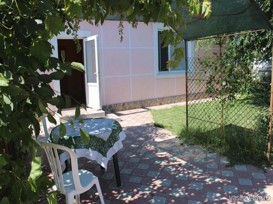 Гостевой дом «Слава»